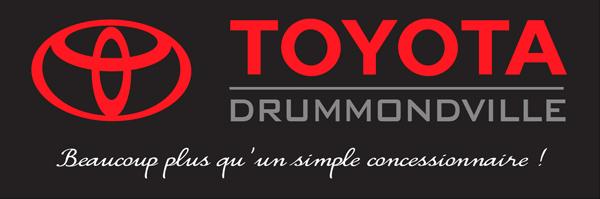 Toyota Drummondville